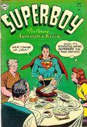 Superboy Vol 1 36