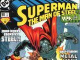 Superman: The Man of Steel Vol 1 98