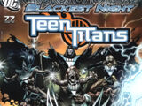 Teen Titans Vol 3 77