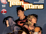 Teen Titans Vol 3 93