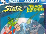 The Brave and the Bold Vol 3 24