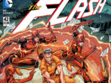 The Flash Vol 4 42
