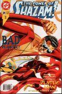 The Power of Shazam! Vol 1 21