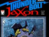 Thunderbolt Jaxon Vol 1 1
