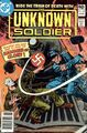 Unknown Soldier Vol 1 240