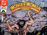 Wonder Woman Vol 2 58