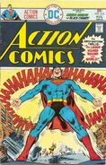 Action Comics Vol 1 450