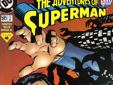 Adventures of Superman Vol 1 585