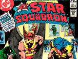 All-Star Squadron Vol 1