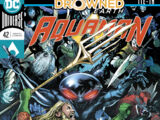 Aquaman Vol 8 42