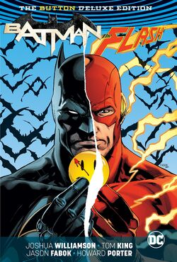 The Flash vol. 5 (2016-2018) 250?cb=20171119105723
