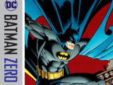 Batman: Zero Hour (Collected)