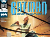 Batman Beyond Vol 6 23