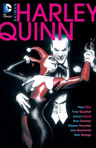 File:Batman Harley Quinn TP.jpg