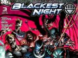 Blackest Night Vol 1 3