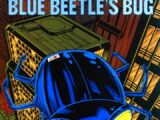 Blue Beetle's Bug