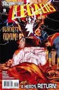 DC Universe Legacies Vol 1 9b