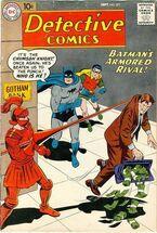 Detective Comics 271