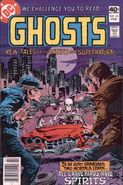 Ghosts 85