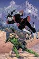 Green Arrow Vol 5 13 Textless