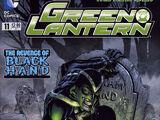 Green Lantern Vol 5 11