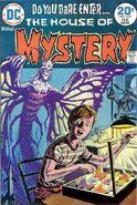 House of Mystery v.1 222