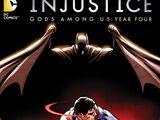 Injustice: Gods Among Us: Year Four Vol 1 24 (Digital)