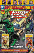 Justice League Giant Vol 1 5