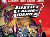 Justice League of America: The Injustice League (Collected)