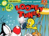 Looney Tunes Vol 1 122