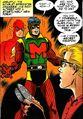 Marionette Barry Allen