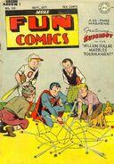 More Fun Comics 105