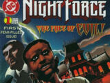 Night Force Vol 2 1
