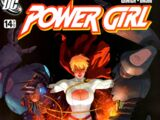 Power Girl Vol 2 14