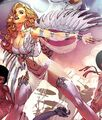 Silver Swan (Wonder Woman TV Series) 001