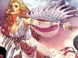 Silver Swan (Wonder Woman TV Series)