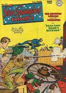 Star-Spangled Comics 54