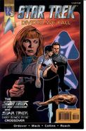 Star Trek Divided We Fall Vol 1 3
