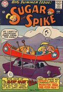 Sugar and Spike Vol 1 60