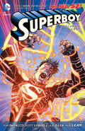Superboy Lost (Collected)