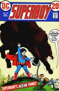 Superboy Vol 1 192