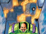 Lex Luthor's Warsuit