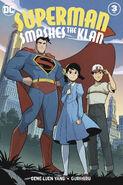 Superman Smashes the Klan Vol 1 3