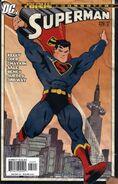 Superman v.2 226