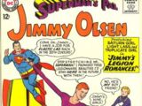Superman's Pal, Jimmy Olsen Vol 1 76