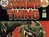 Swamp Thing Vol 1 12