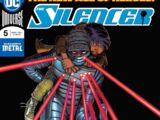 The Silencer Vol 1 5