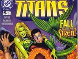 Titans Vol 1 5