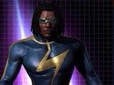 Virgil Hawkins (Injustice: Earth One)