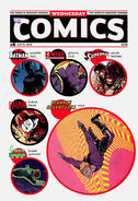 Wednesday Comics Vol 1 6